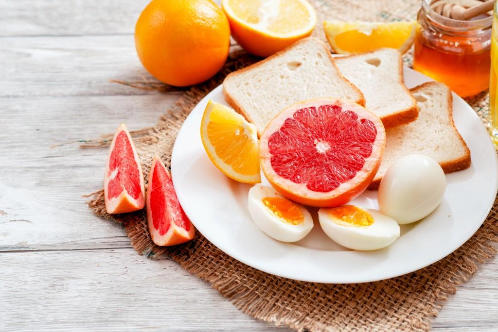 Вред апельсиновой диеты