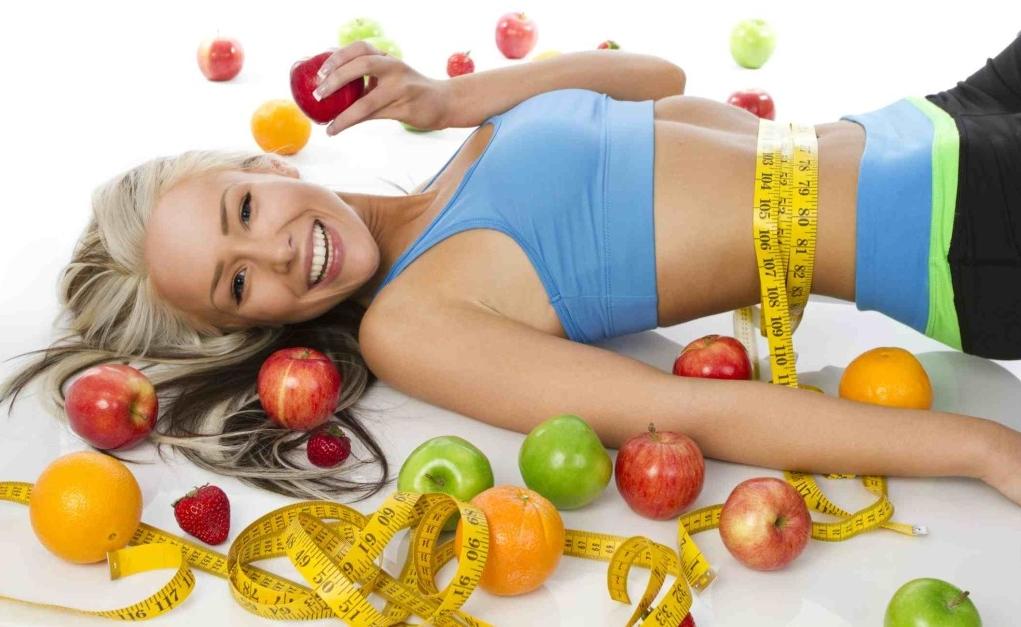 Как заставить себя придерживаться диеты