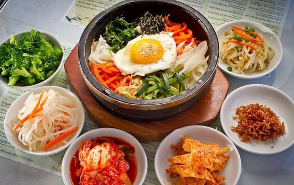 Корейская диета для похудения на 13 дней