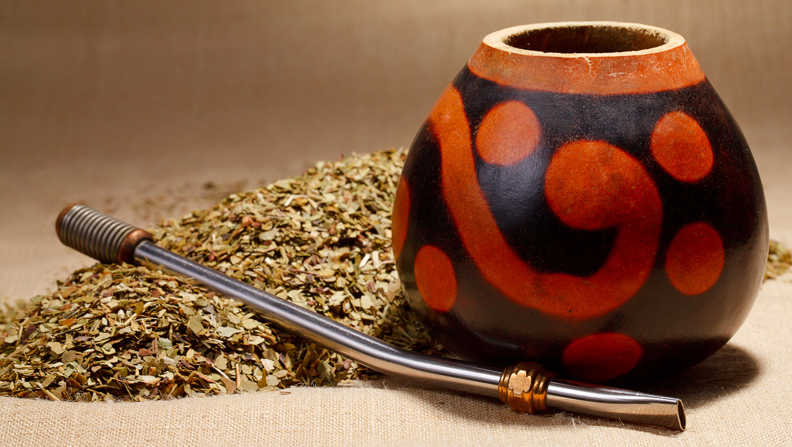 Из чего состоит чай мате, насколько он полезен